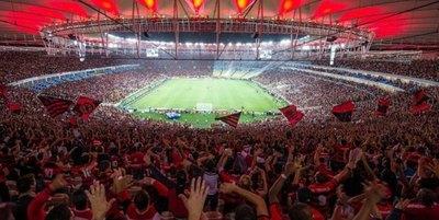 ¡Increíble! Alcaldía de Río de Janeiro autoriza público en los estadios