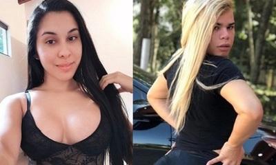 """Rosy Alderete """"envidia"""" la cola de Pablito Pinto"""