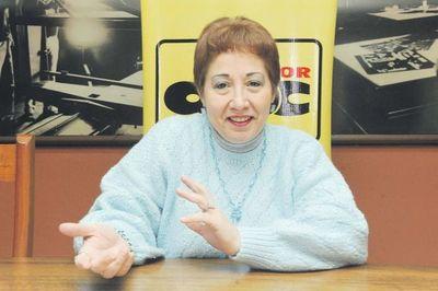 Fallece destacada docente de Lengua Española