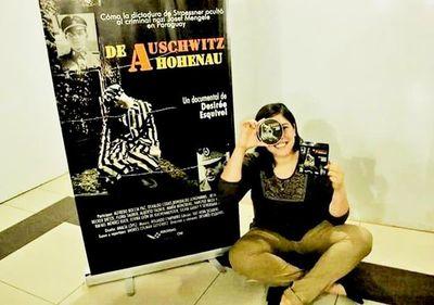 Documental y comedia en lunes de cine nacional