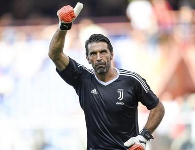 Gigi Buffon no tiene planteado el retiro