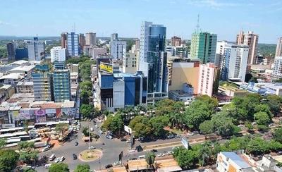 """HOY / Alto Paraná, el """"epicentro"""" del COVID-19: suman 57 nuevos casos y ya son casi 700 activos"""