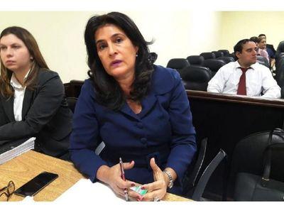 Fiscala  Acuña es también una ganadera, según sus DDJJ