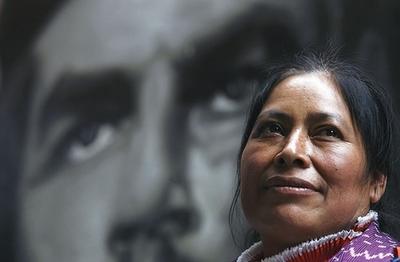 Mujer, indígena y pobre, una triple discriminación exacerbada por la pandemia