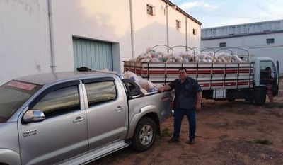 Intendente de Azote'y muere de coronavirus • Luque Noticias