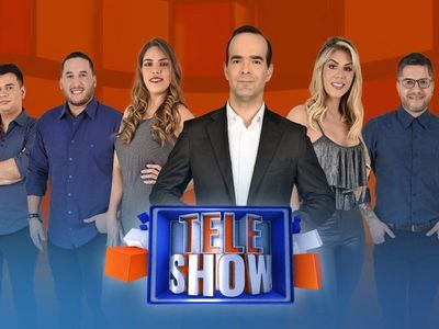 ¡TeleShow regresa a las pantallas de Telefuturo!