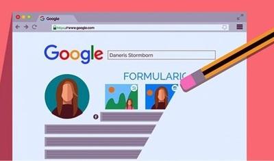 Google eliminará automáticamente datos de usuario