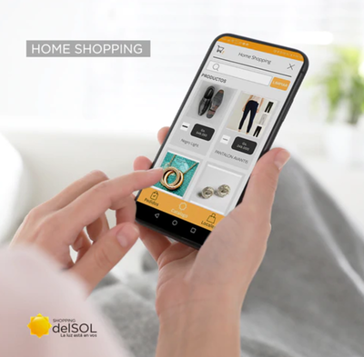 Shopping del Sol se vuelve el primer centro comercial e-commerce