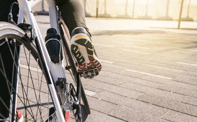 Tips para empezar a pedalear de forma segura