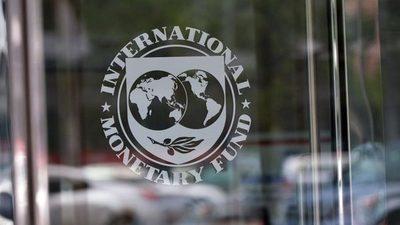 FMI alerta de desconexión entre mercado financiero y economías