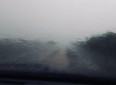 Se prevén lluvias y tormentas generalizadas para el próximo fin de semana