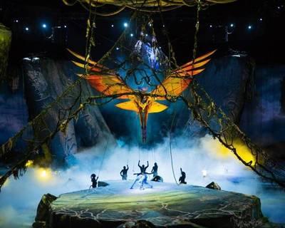 El Cirque du Soleil en quiebra por el coronavirus: despidió al 95 % de sus artistas