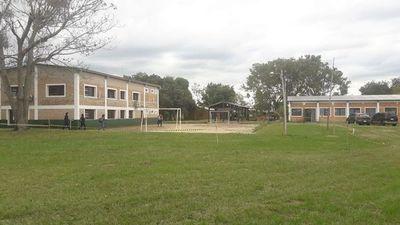 Habilitan primer albergue para connacionales en San Pedro