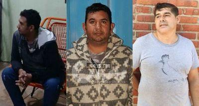 SENAD detuvo a paraguayos que intentaron transportar carga de cocaína  en camión frigorífico