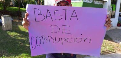 Proponen ley para que condenados por corrupción no puedan candidatarse para la función pública