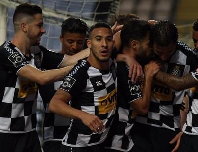 Fernando Cardozo tiene buenas sensaciones en Portugal