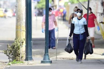 Ecuador: autorizan apertura parcial de cines y parques