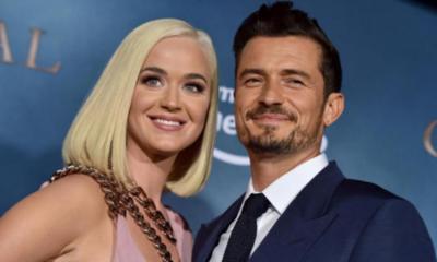 Katy Perry reveló que pensó en el suicidio luego de separarse de Orlando Bloom