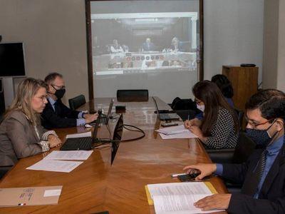 Ministros de Industria del Mercosur proponen creación de grupo poscoronavirus