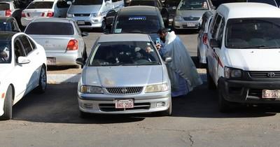 En auto misa en el Silvio Pettirossi elevarán una oración por el fin del coronavirus