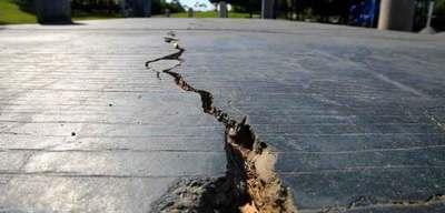 Un temblor marino de magnitud 4,2 sacude una zona costera de Ecuador