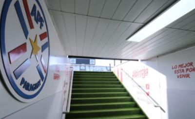 HOY / Antes de reanudar el Apertura se jugarán varios amistosos