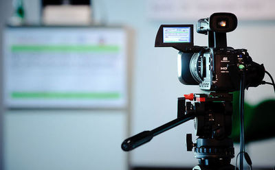 Invitan a taller virtual sobre cine documental