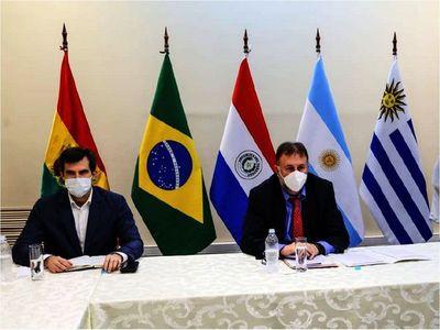 Mercosur pedirá refinanciar deudas para enfrentar crisis