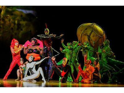 Cirque du Soleil no resiste al Covid se declara en quiebra