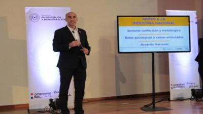 Areguá, Ypacaraí y Asunción registran los nuevos casos sin nexo