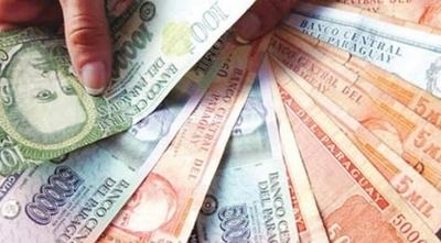 HOY / FMI pronostica notoria caída de la economía paraguaya