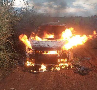 """Tres """"falsos policías"""" roban millonaria  suma  de dinero en asalto, en Yguazú – Diario TNPRESS"""