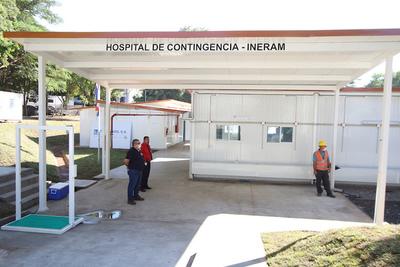 Salud confirma muerte de joven de 18 años por COVID-19