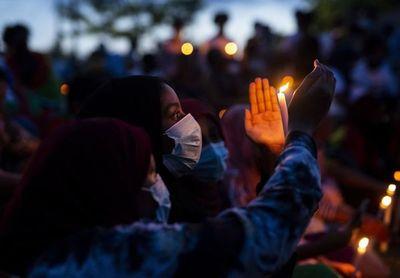 Al menos 59 muertos en dos días de protestas en Etiopía