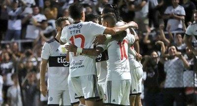 Olimpia pierde tres jugadores para reinico del Apertura