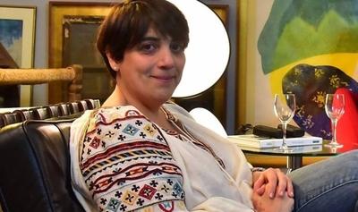 HOY / Paz Encina, miembro de la Academia de Artes y Ciencias Cinematográficas de Hollywood