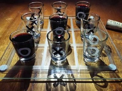 Ministerio lanzó test que mide riesgo de alcoholismo y hubo sarambí