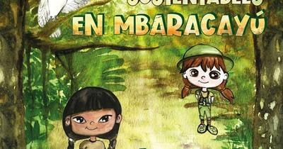 Lanzamiento online de libro a beneficio del Mbaracayú