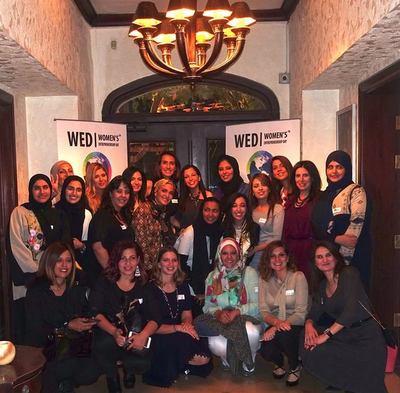 Más de 200 mujeres celebrarán día mundial de las emprendedoras en el país