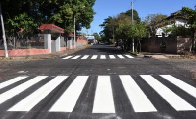 HOY / Harán sentido único a un tramo que conecta a avenida Mariscal López