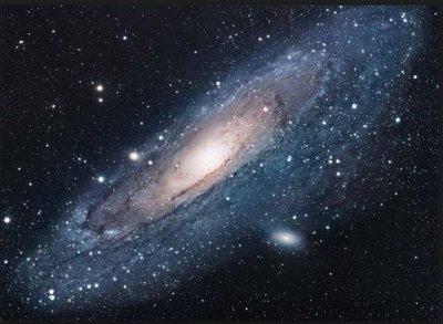 Einstein tenía razón incluso más allá de la Vía Láctea