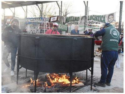 Franjeados y la más grande obra de caridad en Argentina