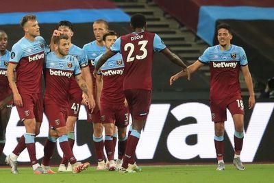 West Ham, de Balbuena, frena al Chelsea