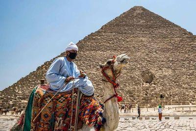 Egipto reabre sus museos y las pirámides a la espera de turistas