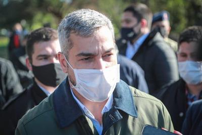 Mario Abdo confirma que vetará la exoneración de facturas de la Ande y Essap