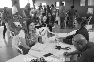 Para la próxima semana anuncian Jornada de Regularización Migratoria en la ciudad de Pedro Juan Caballero