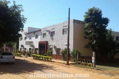 La Universidad Nacional de Concepción celebra su décimo primer aniversario desde su habilitación