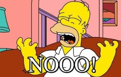 """""""Los Simpson"""" podría llegar a su fin pronto"""
