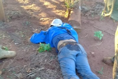 Muerte y heridos en enfrentamiento en Mcal. López