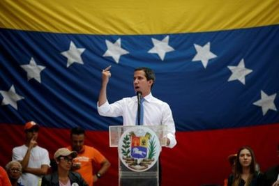 La Justicia británica reconoció la autoridad del gobierno de Juan Guaidó sobre el oro venezolano depositado en el Banco de Inglaterra